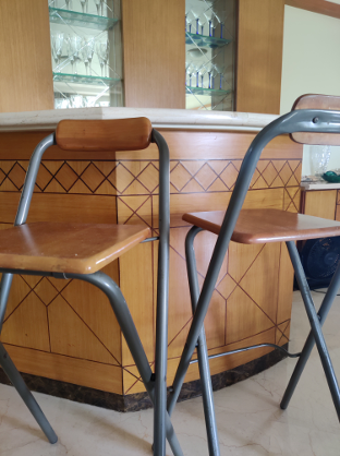 Bar Chairs Project
